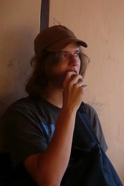 Profilový obrázek Martin Lexa