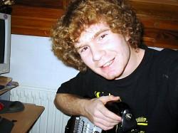 Profilový obrázek Marty-Rock