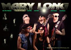 Profilový obrázek Mary Long
