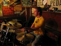 """Profilový obrázek Matěj """"my drums"""""""