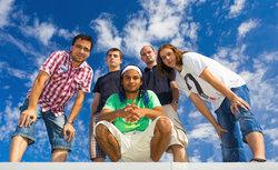 Profilový obrázek Mauritius