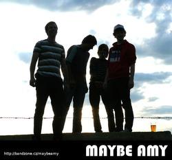 Profilový obrázek Maybe Amy