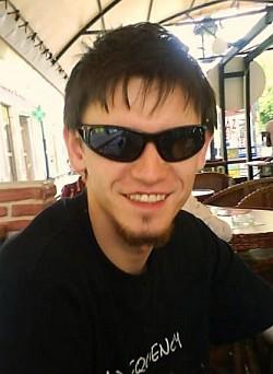 Profilový obrázek mayosh