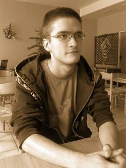 Profilový obrázek MC Davest