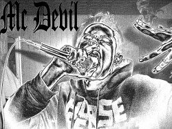 Profilový obrázek MC DEVIL