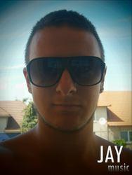Profilový obrázek Jay