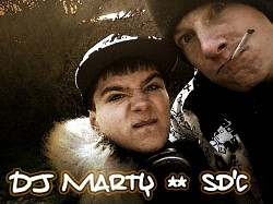 Profilový obrázek Dj Marty / Stanislav d'Courwel