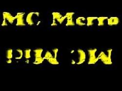 Profilový obrázek MC Merro
