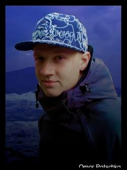 Profilový obrázek MC Omar