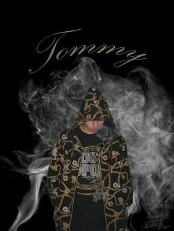 Profilový obrázek MC Tommy
