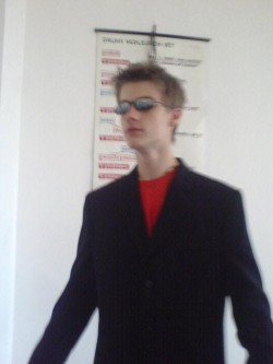 Profilový obrázek MC Venca