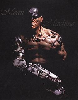 Profilový obrázek Project Mean Machine