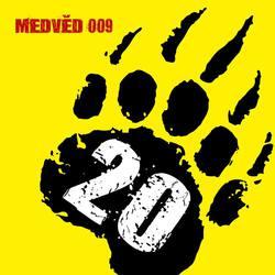 Profilový obrázek Medvěd 009