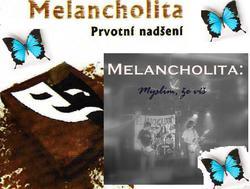 Profilový obrázek Melancholita
