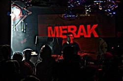 Profilový obrázek Merak