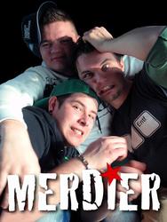 Profilový obrázek Merdier