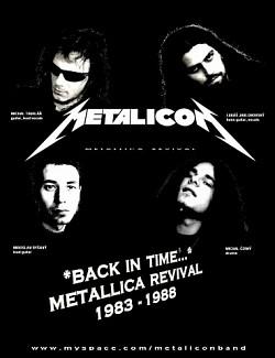Profilový obrázek MetalicoN (Metallica Revival)