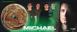 Profilový obrázek Michael