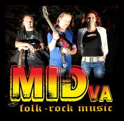 Profilový obrázek MIDva