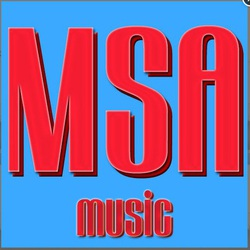 Profilový obrázek Msa Music