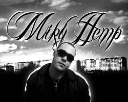 Profilový obrázek Miky Hemp