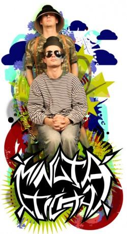 Profilový obrázek Minuta Ticha Rap