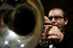 Profilový obrázek Miroslav Hloucal - trumpet