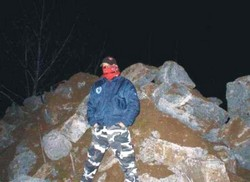 Profilový obrázek Miško