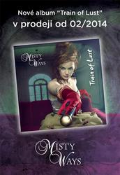 Profilový obrázek Misty Ways