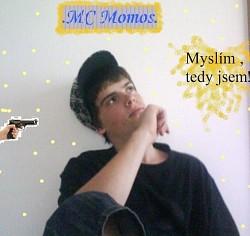 Profilový obrázek Momos