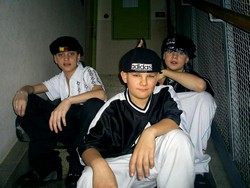 Profilový obrázek Morava crew