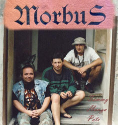 Profilový obrázek Morbus