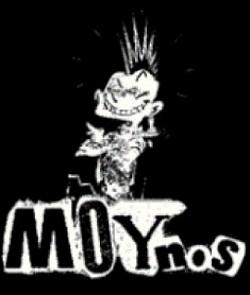 Profilový obrázek Moynos