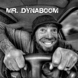Profilový obrázek Mr.Dynaboom