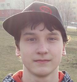 Profilový obrázek Krimo