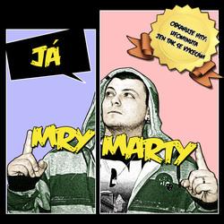 Profilový obrázek Mry Marty