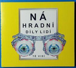 Profilový obrázek Náhradní Díly (Lidí)