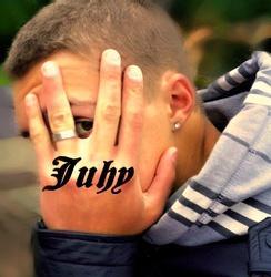 Profilový obrázek Juhy