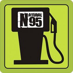 Profilový obrázek Natural 95