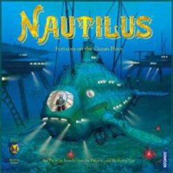 Profilový obrázek Nautilus