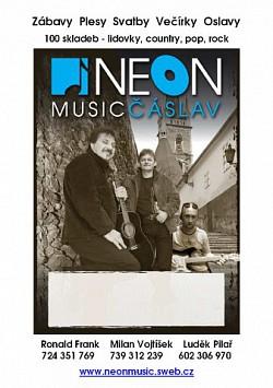 Profilový obrázek NEON MUSIC