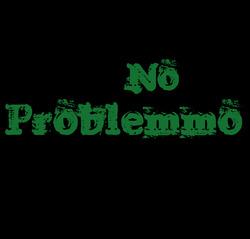 Profilový obrázek No Problemmo