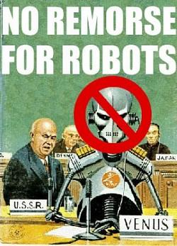Profilový obrázek No Remorse For Robots