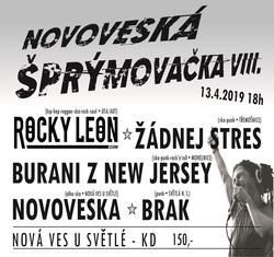 Profilový obrázek Novoveska
