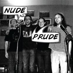Profilový obrázek Nude Prude