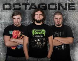 Profilový obrázek Octagone