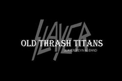 Profilový obrázek Old Thrash Titans
