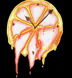 Profilový obrázek Orange time