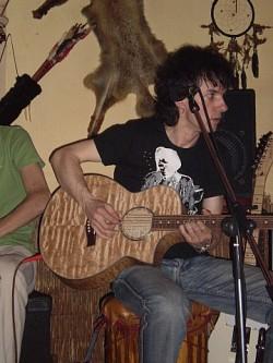 Profilový obrázek Oravec Maroš