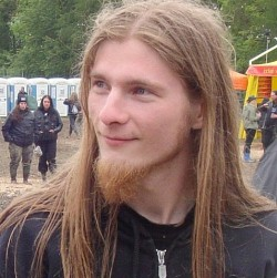 Profilový obrázek Pagan Metalhaart